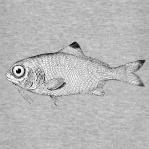 Fishi - Herre Slim Fit T-Shirt