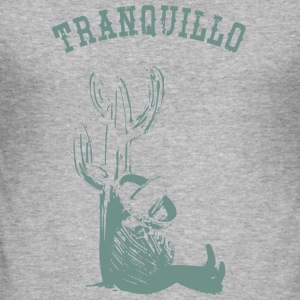 tranquillo - Men's Slim Fit T-Shirt