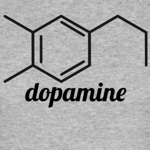 Dopamine - Männer Slim Fit T-Shirt
