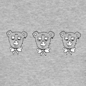 Monkey Bear - slim fit T-shirt