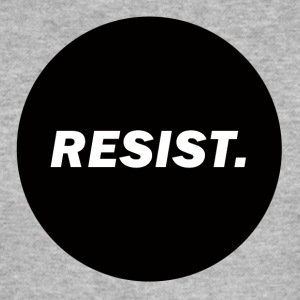 Resist - Männer Slim Fit T-Shirt