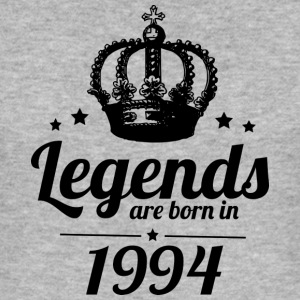 Legends 1994 - Herre Slim Fit T-Shirt