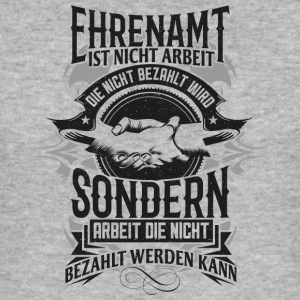 Volunteer - Männer Slim Fit T-Shirt