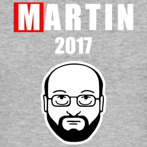 Martin 2017 - Männer Slim Fit T-Shirt