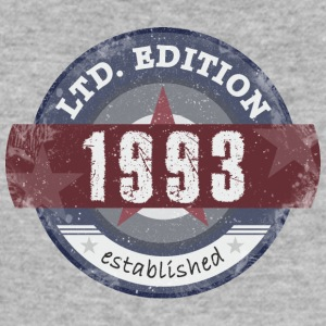 LtdEdition 1993 - Slim Fit T-skjorte for menn