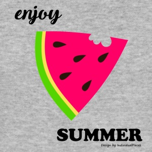 enjoySummer - Männer Slim Fit T-Shirt