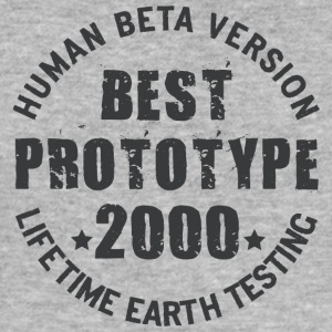 2000 - The birth year of legendary prototypes - Men's Slim Fit T-Shirt