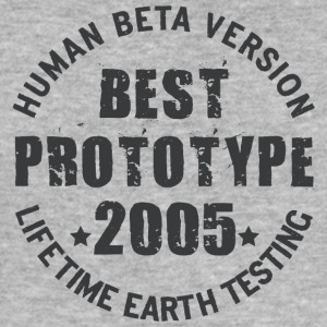 2005 - The birth year of legendary prototypes - Men's Slim Fit T-Shirt