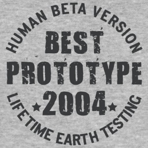 2004 - The birth year of legendary prototypes - Men's Slim Fit T-Shirt