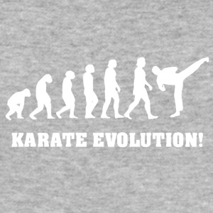 Karate evolution - Men's Slim Fit T-Shirt