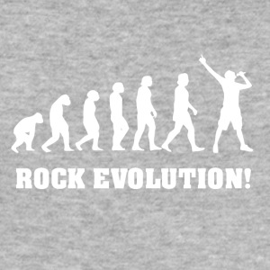 Singing Evolution, gift for singer - Men's Slim Fit T-Shirt