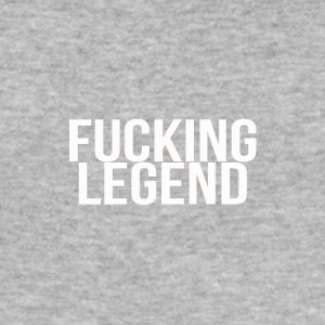 neuken legende - slim fit T-shirt