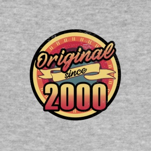 Gift for the 17th birthday - vintage 2000 - Men's Slim Fit T-Shirt