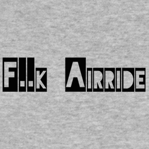 FCK Airride - Slim Fit T-skjorte for menn