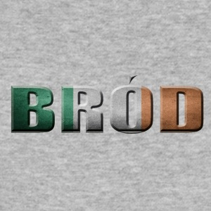 BROD IRELAND PRIDE IRELAND PATRICK'S DAY - Men's Slim Fit T-Shirt