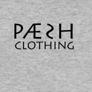 PÆSH_CLOTHING - slim fit T-shirt