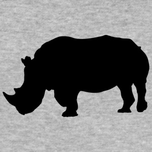 Rhino - Men's Slim Fit T-Shirt