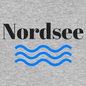 North Sea - Men's Slim Fit T-Shirt