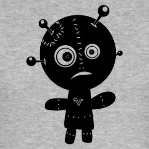 Voodoo Doll - Men's Slim Fit T-Shirt