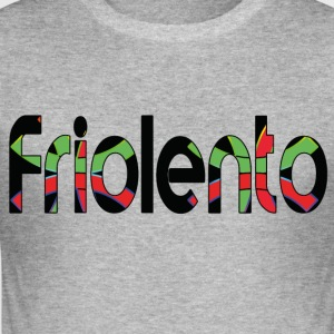 friolento - slim fit T-shirt