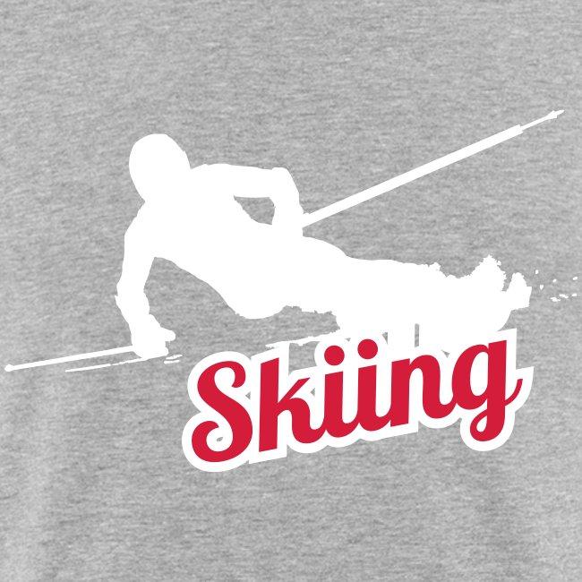I Live Skiing