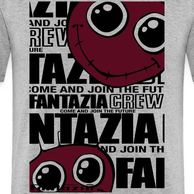Fantazia Crew newspaper style