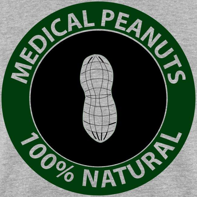 Peanut Attiction