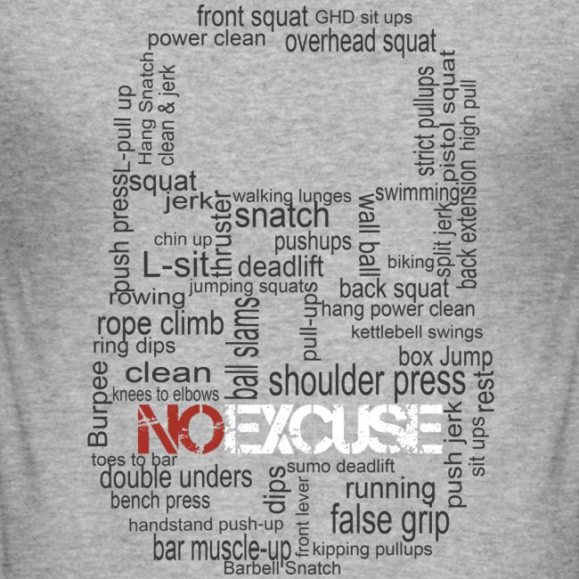KB exercices version black png