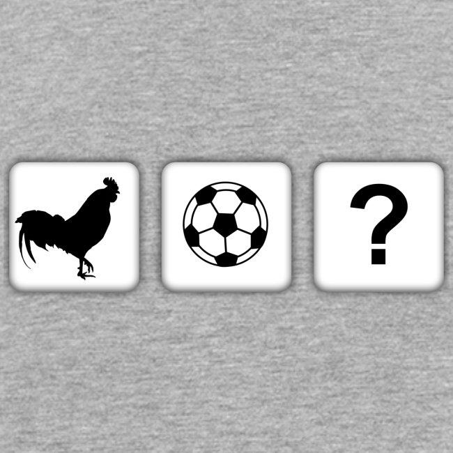 Cock or Ball Official Logo