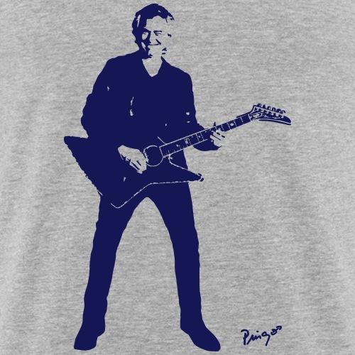 shirt-04 - Männer Slim Fit T-Shirt