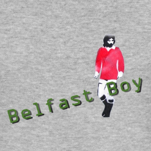 BelBoy1 png - Men's Slim Fit T-Shirt