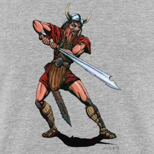 Viking - Männer Slim Fit T-Shirt