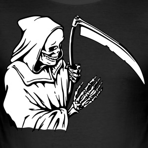 Reaper - Slim Fit T-shirt herr