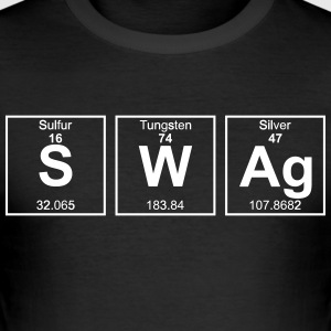 Periodenswag - Men's Slim Fit T-Shirt