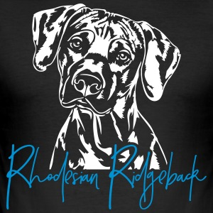 Ridgeback - Slim Fit T-shirt herr