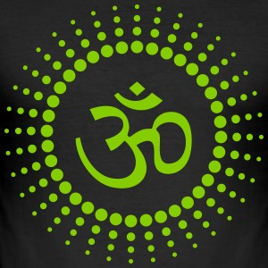 Om Point Zon - slim fit T-shirt