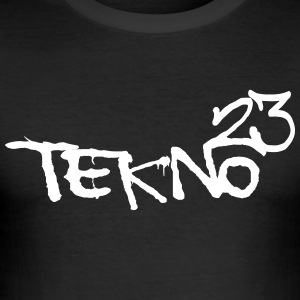 tekno 23 - slim fit T-shirt