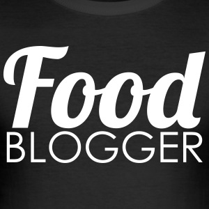 Mad Blogger - Herre Slim Fit T-Shirt