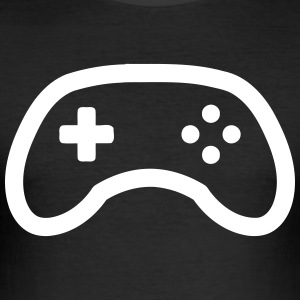 controller single - Herre Slim Fit T-Shirt