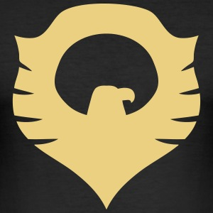 Eagle from the Guild - Gold - Camiseta ajustada hombre