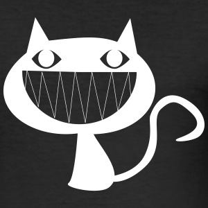 Cats - Cheshire - slim fit T-shirt