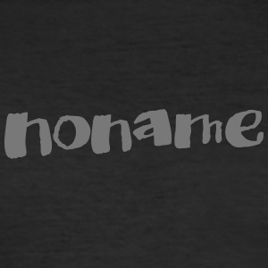 noname - Slim Fit T-shirt herr