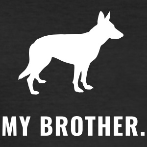 Shepherd - My Brother - slim fit T-shirt