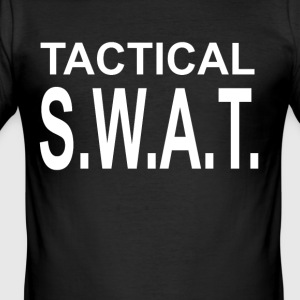 tactical - Men's Slim Fit T-Shirt