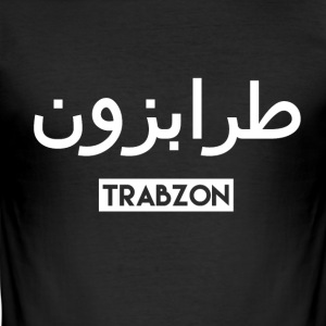 Trabzon - slim fit T-shirt