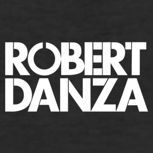 Robert Danza Snapback - Slim Fit T-skjorte for menn