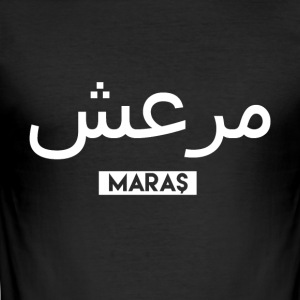 Kahramanmaras - slim fit T-shirt