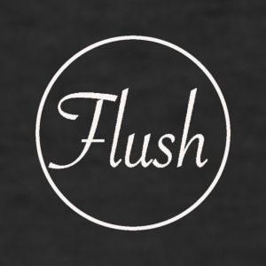 FLUSH Standard - Herre Slim Fit T-Shirt
