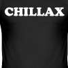 chill Collection - Slim Fit T-skjorte for menn