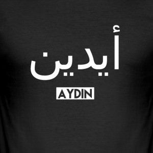 Aydin - slim fit T-shirt